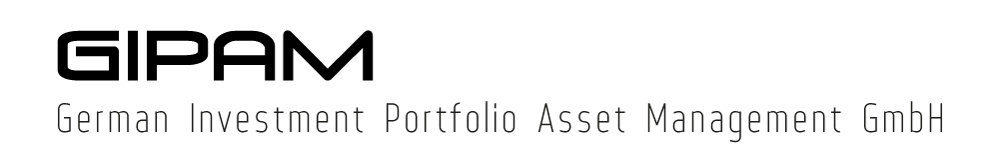German Investment Portfolio Asset Management GmbH